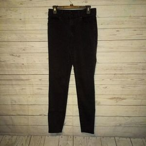 Mossimo Denim Women's Jeans Size 10 Black High
